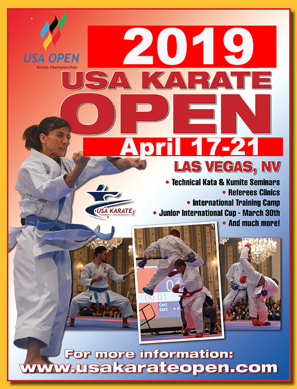 Las Vegas Nv For Usa Open Amp Junior International Cup April 17 21 2019 Las Vegas Nv For Usa